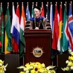 UWM Chancellor Michael Lovell Innauguration
