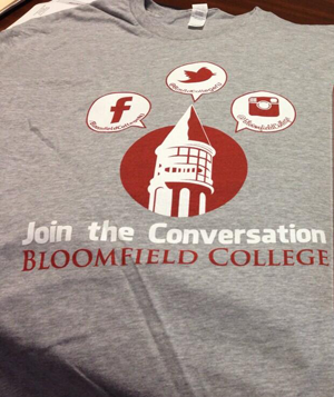 bloomfield-college-tshirt