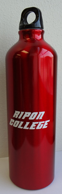 Ripon 4 water bottle side