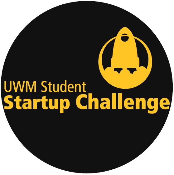 UWM Student Startup Challenge Frisbee