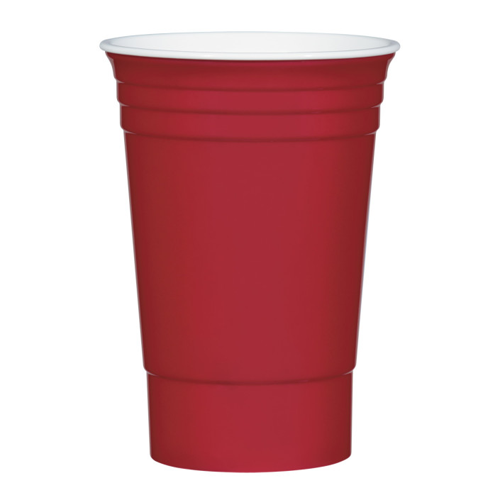 Insulated Red Solo Cup