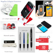 Promotional Tech Trends