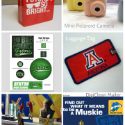 2015 promo ideas for admissions departments