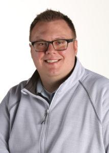 Tom Applegarth - Director of Marketing