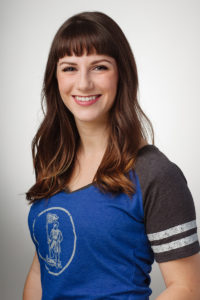 Haley Elmendorf
